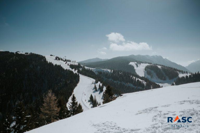Folgaria – Lavarone (Alpe Cimbra)