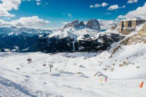 Val di Fassa – Sella Ronda