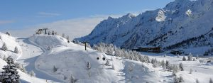 Pontedilegno-Tonale (Adamello Ski)